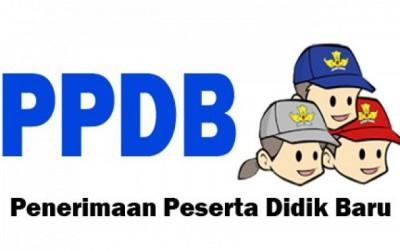 PENGUMUMAN PPDB ONLINE SMA NEGERI DAN SMK NEGERI 2020/2021