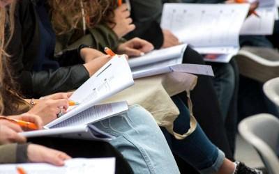 Kegiatan PTS Online Semester Ganjil 2020-2021